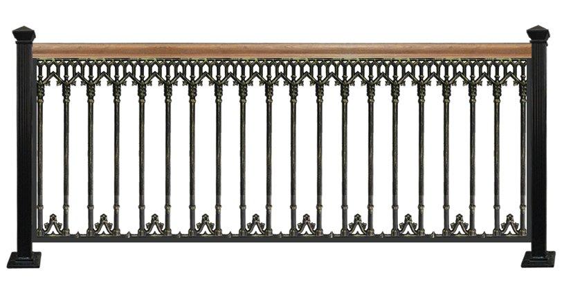 KD-630-casting-railing