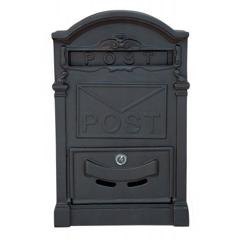 NE-705 cast-mail-box