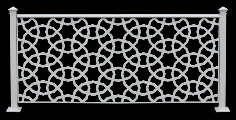 KD-622-casting-railing-selcuklu-ottoman-series